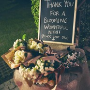 Sea Farm Wedding Terrigal